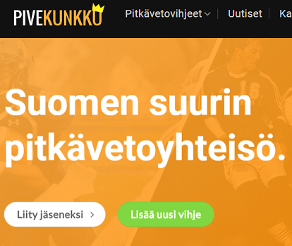 pivekunkku screenshot
