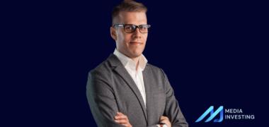 Joni Oinonen COO | Mediainvesting