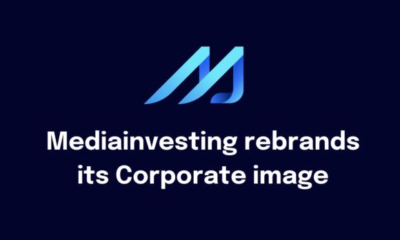 Mediainvesting rebranding