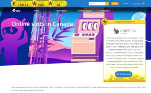 Online Slot Games | Bonusninja.com