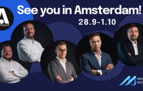 iGB Affiliate Amsterdam | Mediainvesting
